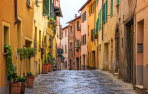 Private detectives and investigators in Italy