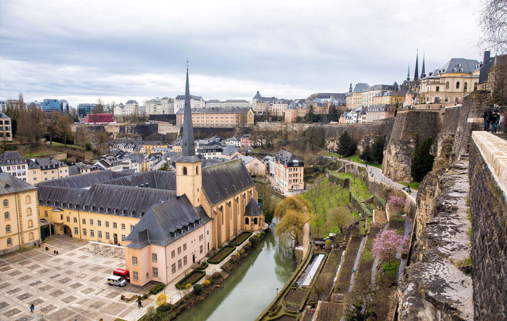 Private detectives and investigators in Luxembourg