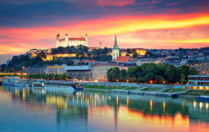 Private detectives and investigators in Slovakia