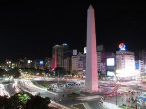 Private detectives and investigators in Argentina