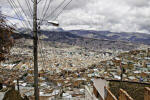 Private detectives and investigators in Bolivia