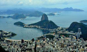 Private detectives and investigators in Brazil