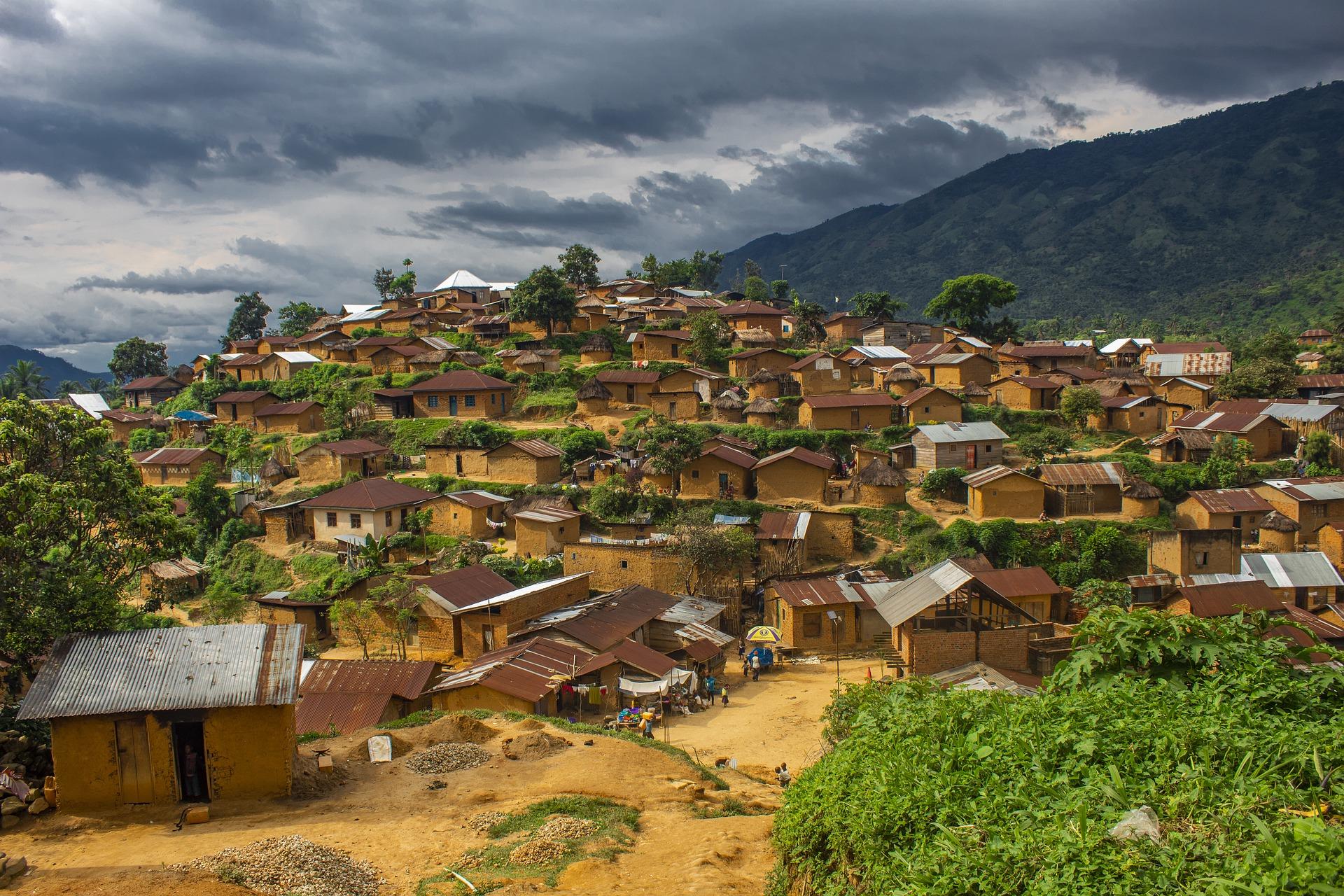 Private detectives and investigators in Congo