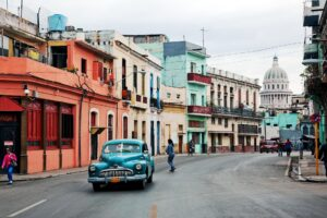 Private detectives and investigators in Cuba