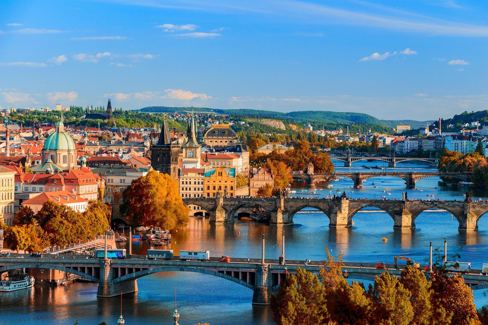 Private detectives and investigators in Czech-Republic