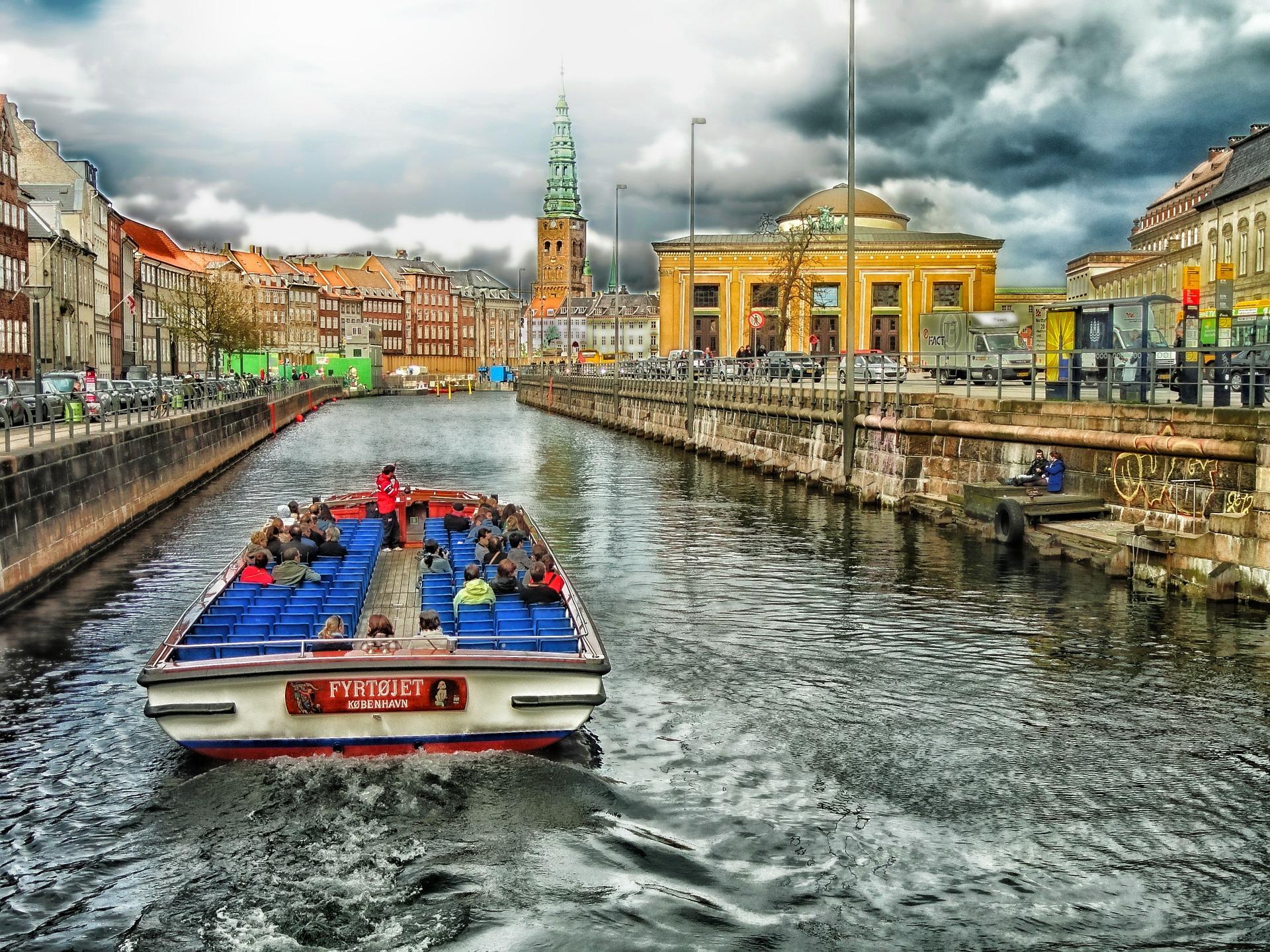Private detectives and investigators in Denmark