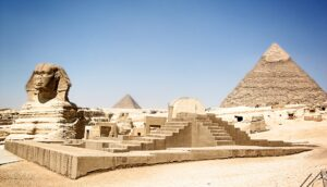 Private detectives and investigators in Egypt
