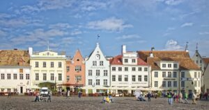 Private detectives and investigators in Estonia