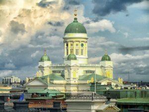 Private detectives and investigators in Finland