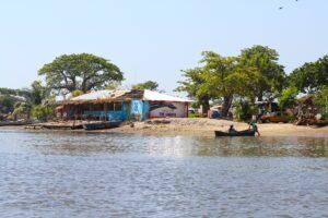 Private detectives and investigators in Gambia