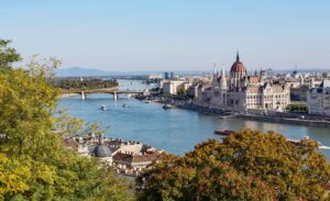 Private detectives and investigators in Hungary