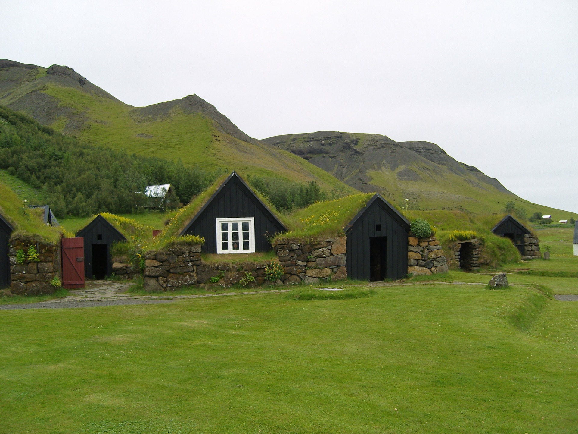 Private detectives and investigators in Iceland
