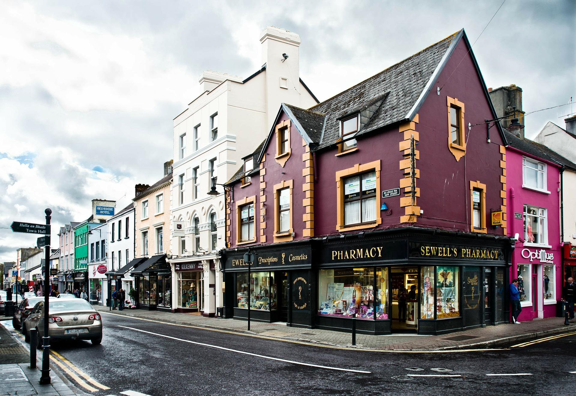 Private detectives and investigators in Ireland