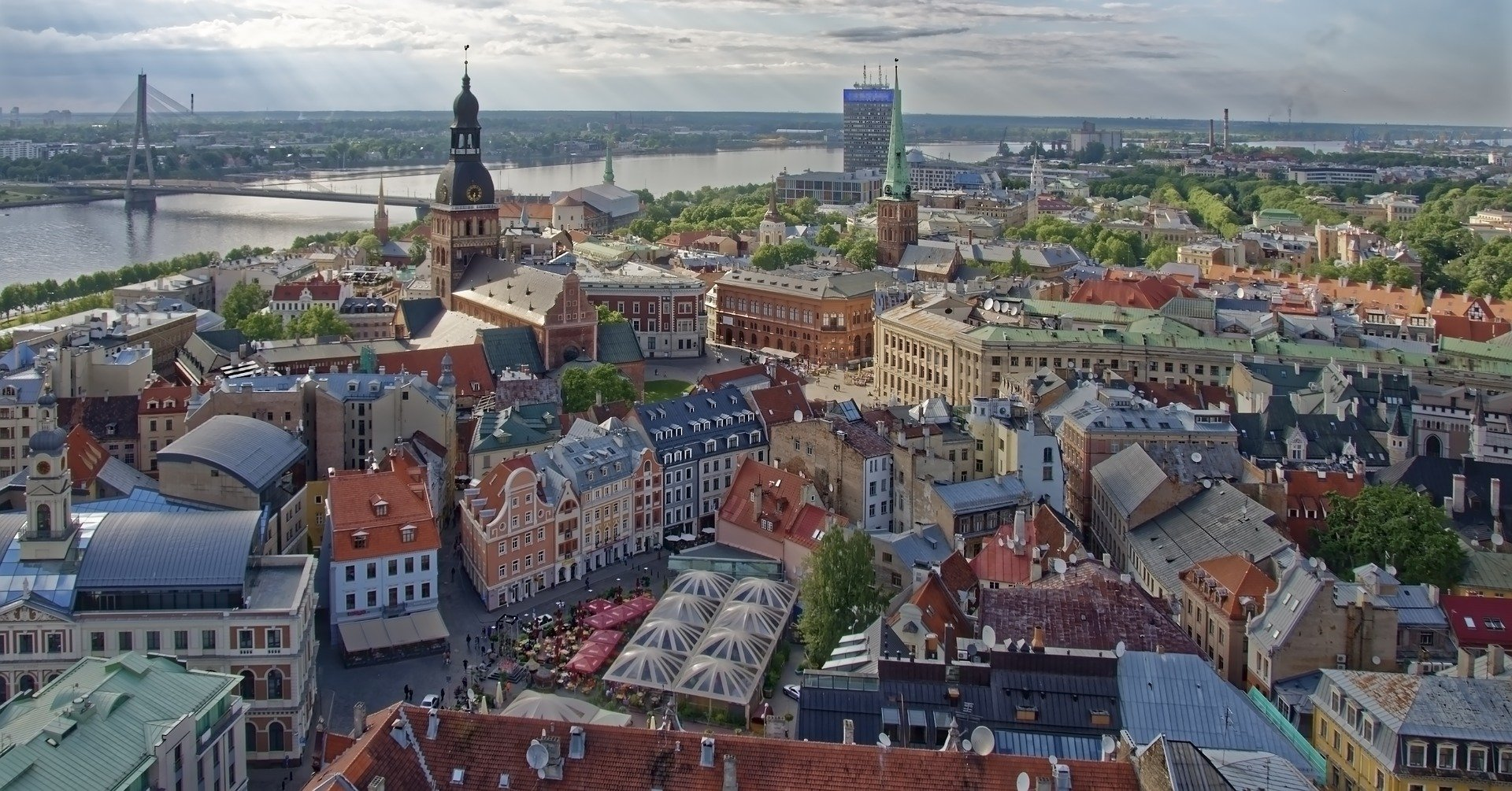 Private detectives and investigators in Latvia