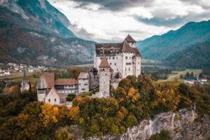 Private detectives and investigators in Liechtenstein