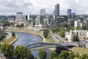 Private detectives and investigators in Lithuania