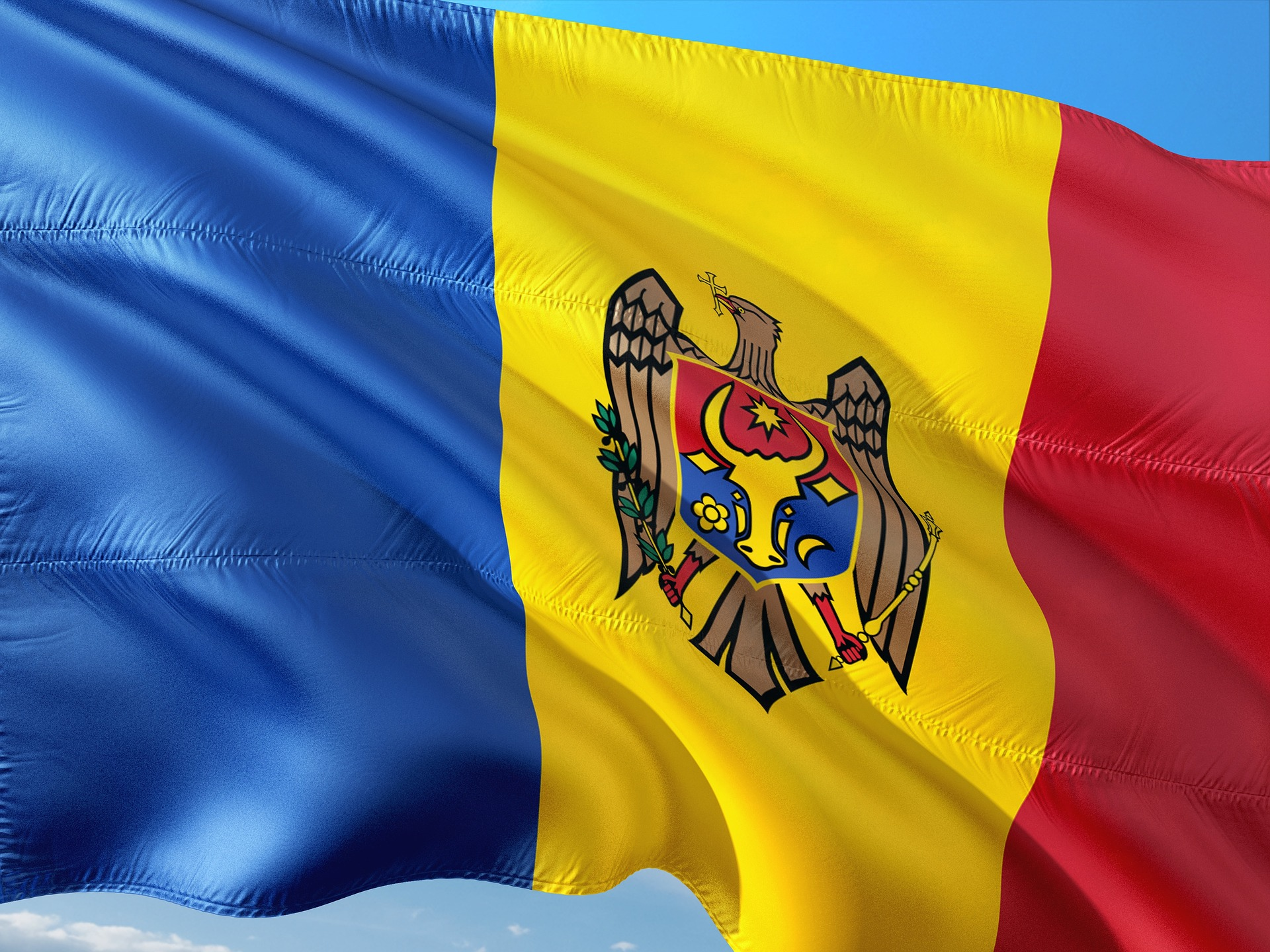 Private detectives and investigators in Moldova