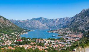 Private detectives and investigators in Montenegro