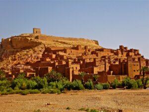 Private detectives and investigators in Morocco