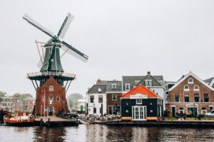 Private detectives and investigators in Netherlands
