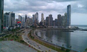 Private detectives and investigators in Panama