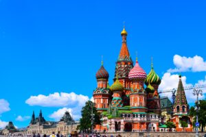 Private detectives and investigators in Russia