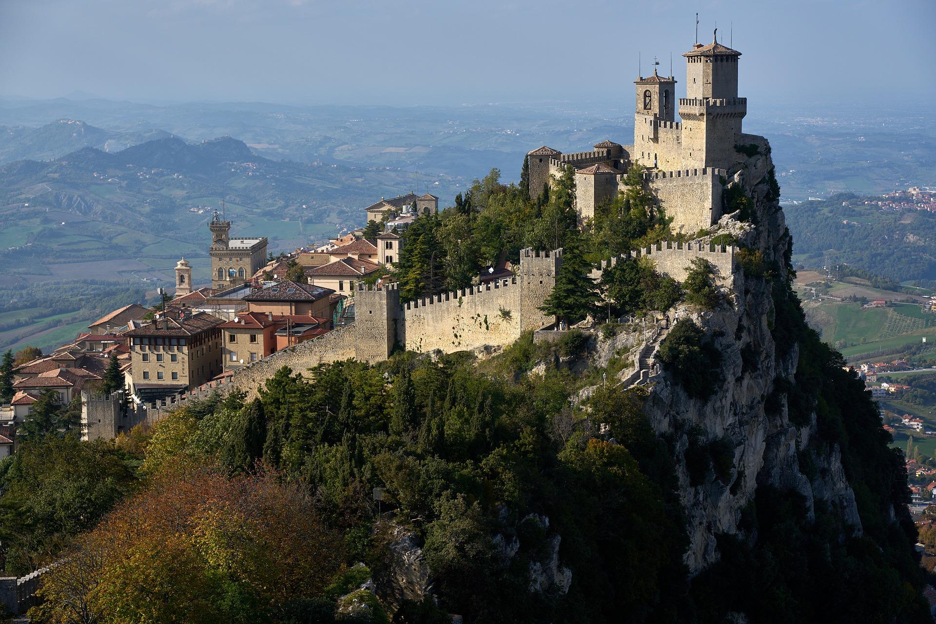 Private detectives and investigators in San Marino