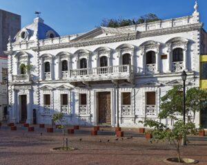 Private detectives and investigators in Santa Marta
