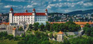 Private detectives and investigators in Slovakia