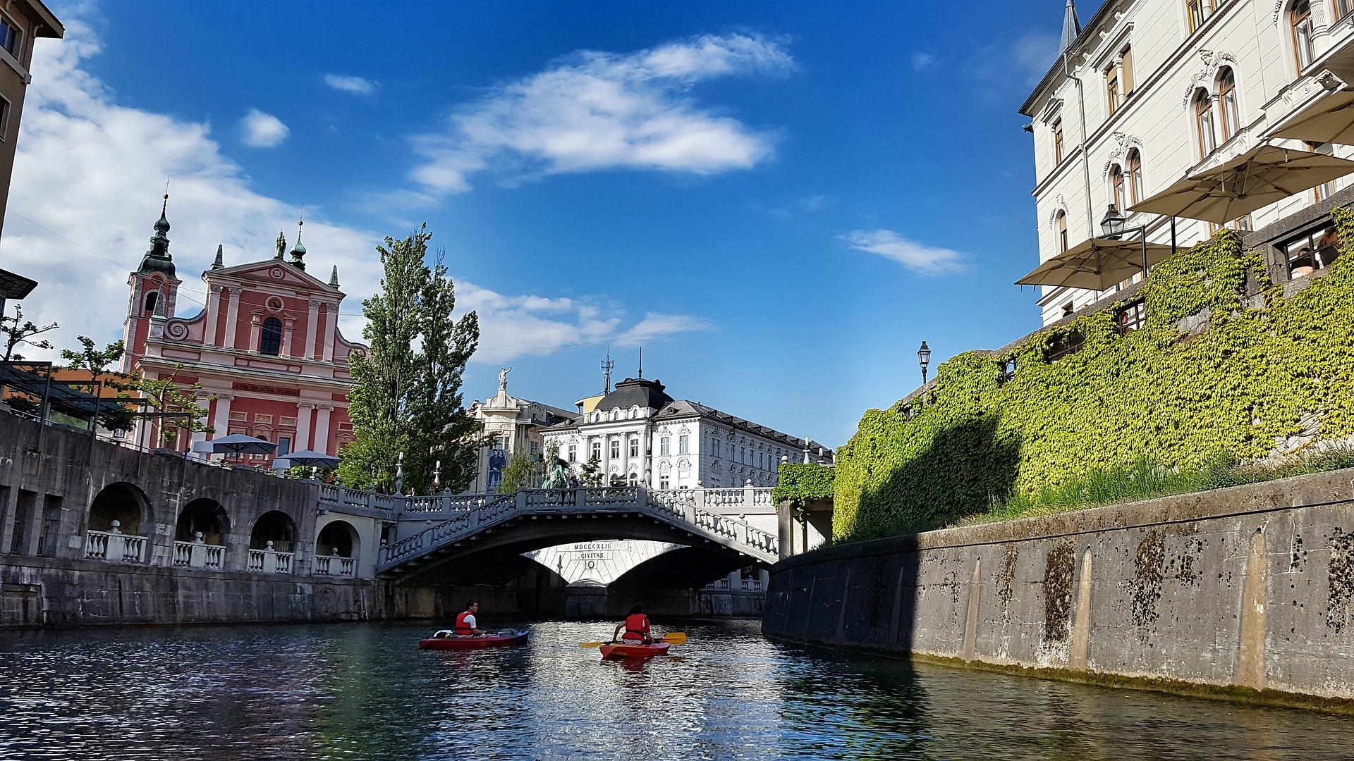 Private detectives and investigators in Slovenia