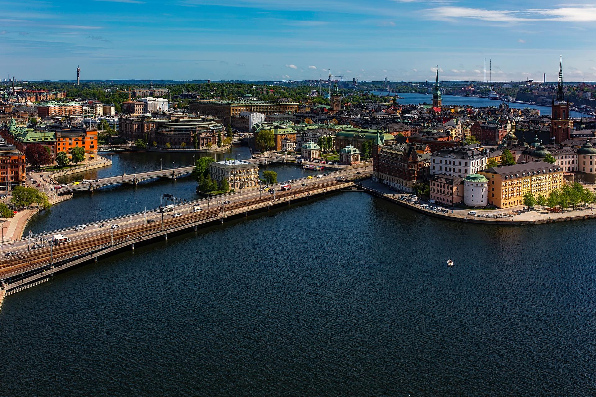 Private detectives and investigators in Sweden