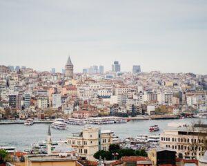 Private detectives and investigators in Turkey